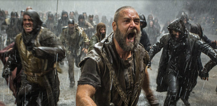 Noah Movie Screenshot